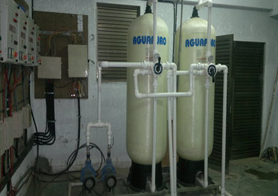Micro Water Solutions